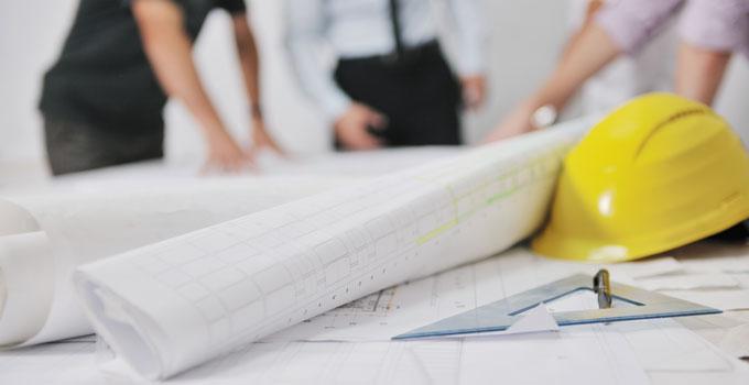 Planung & Baubegleitung