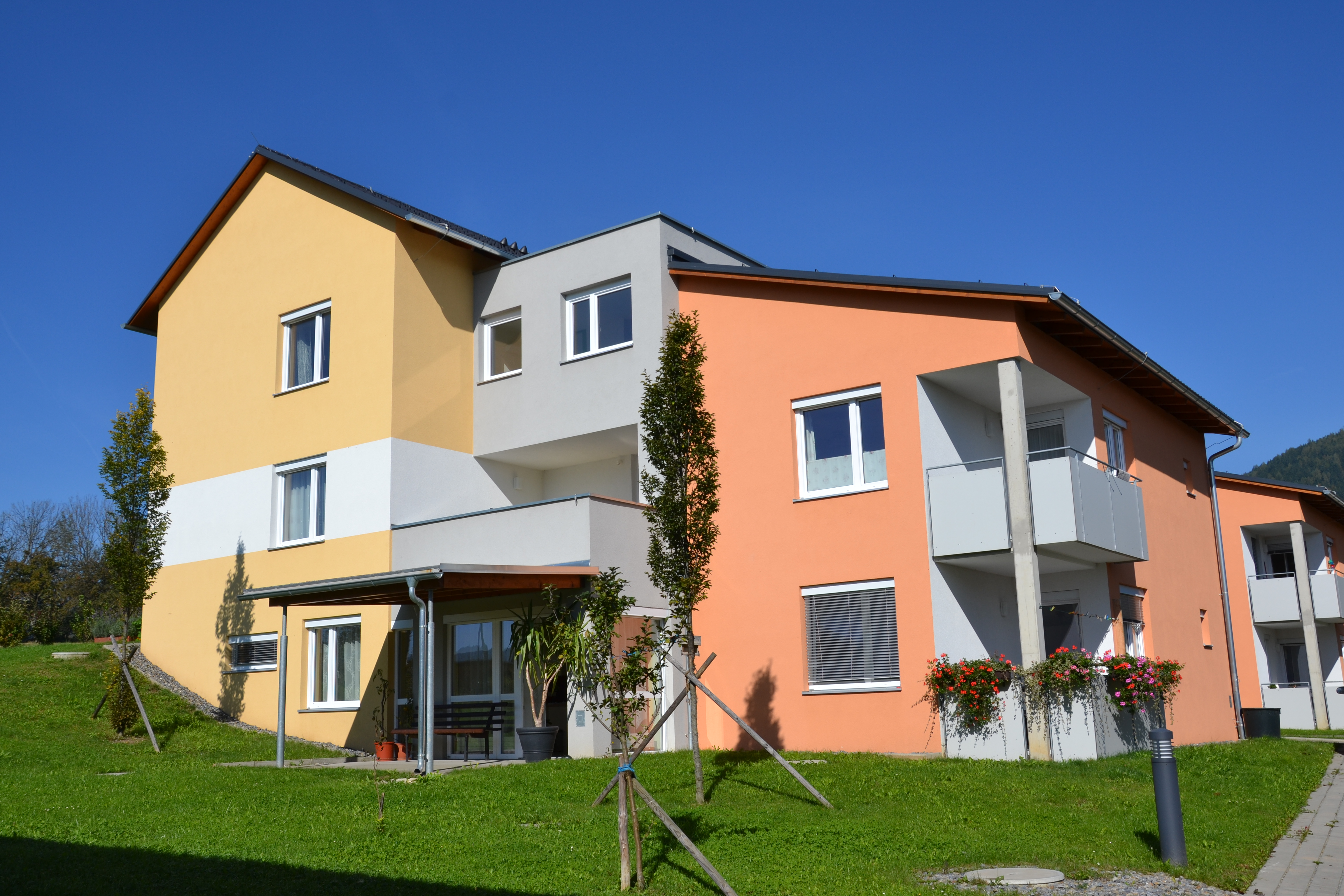 Betreutes Wohnen Fladnitz an der Teichalm
