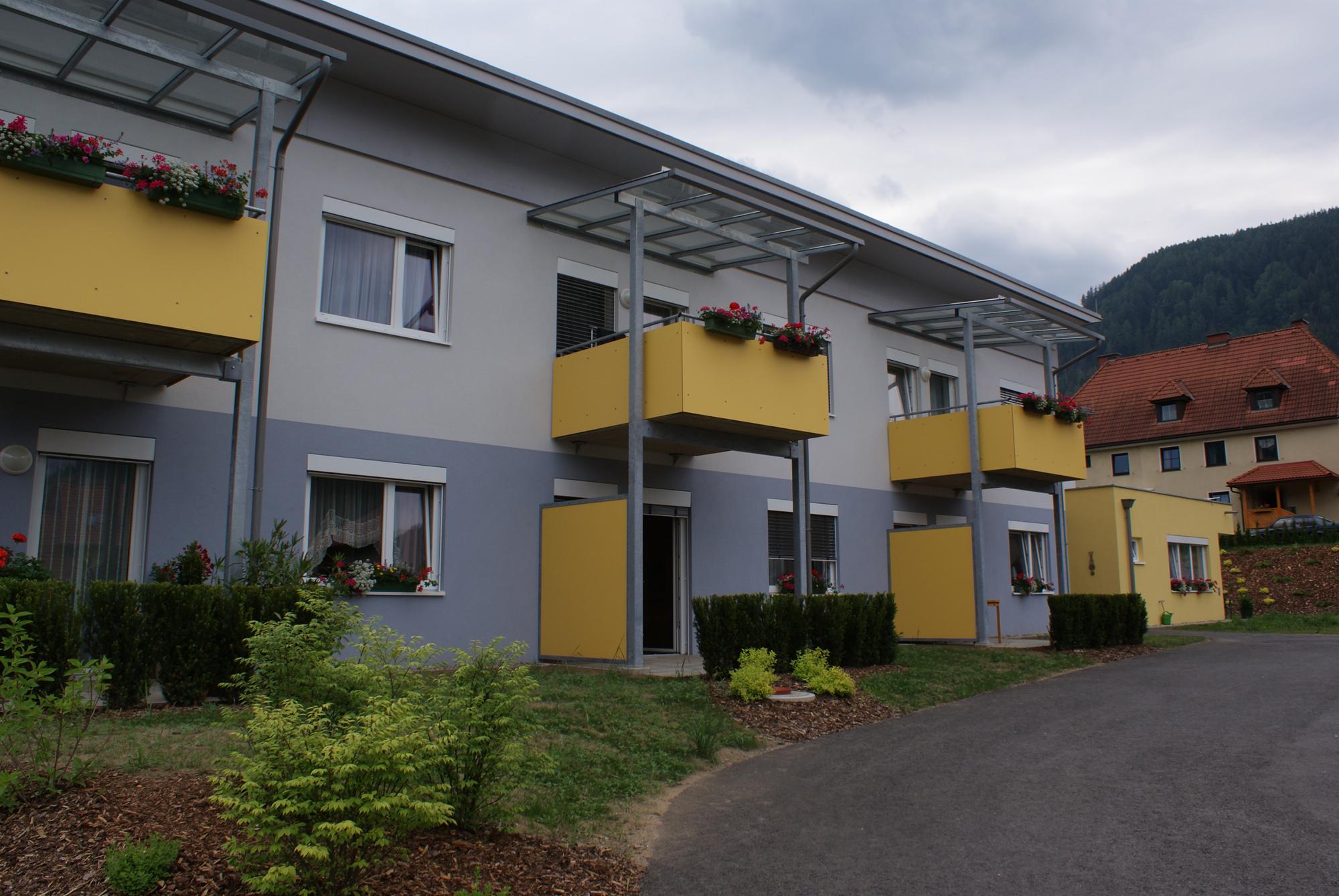 Betreutes Wohnen St. Georgen ob Judenburg